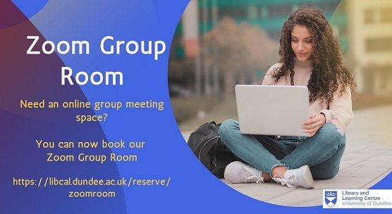 Zoom Group Room